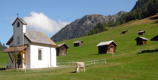 Ausfluege-Landeck-Tirol-Kapelle